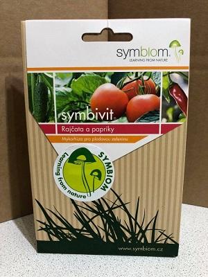 Symbivit - Mykorhízne huby pre zeleninu 750g