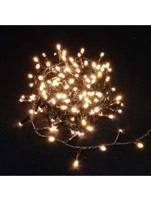 Vonkajšie LED Vianočné osvetlenie (16)