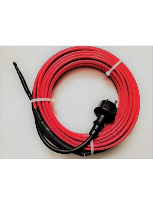 X-HEATER vykurovací kábel 10W/m - 10m