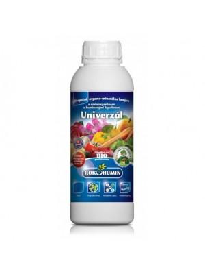 Kvapalné univerzálne organominerálne BIO hnojivo na všetky rastliny, 1L