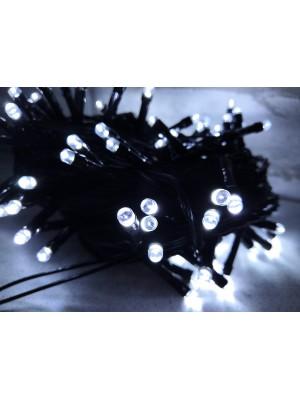PROFI vianočná LED reťaz, 10 m, 100xLED, IP44, chladná biela
